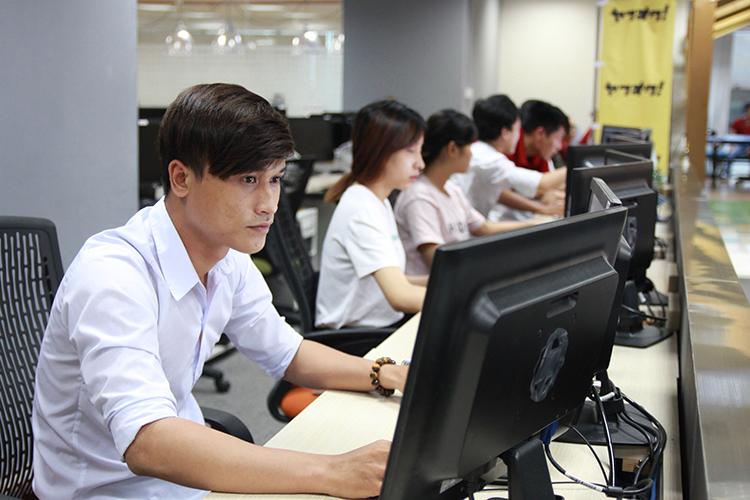 Hai tháng thực tập ở Techbase Việt Nam!
