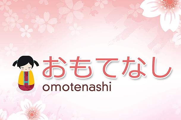 Omotenashi trong công ty IT