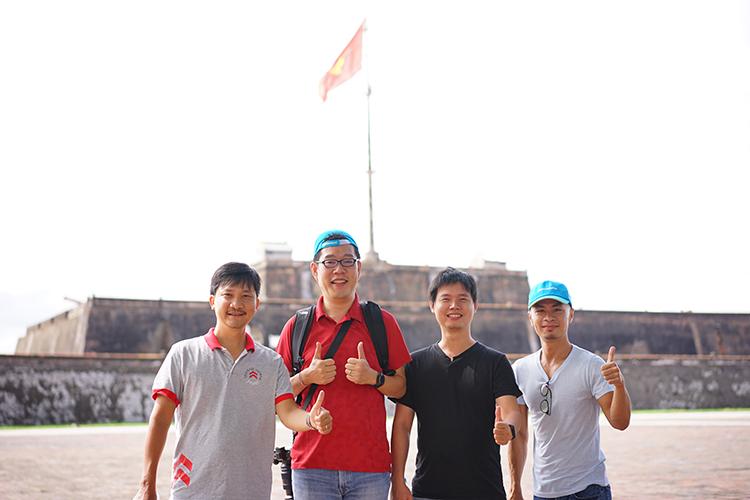 Company Trip September 2018