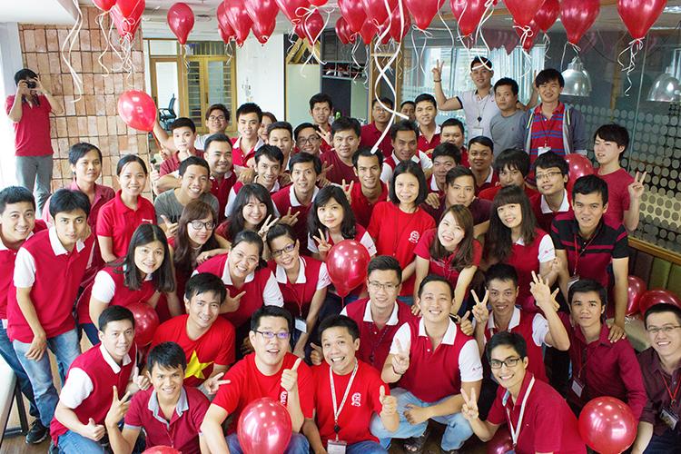 Kỉ niệm 20 năm ngày thành lập Yahoo! JAPAN